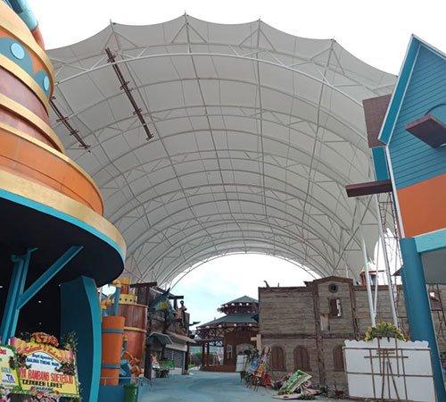 Saloka Fun Park