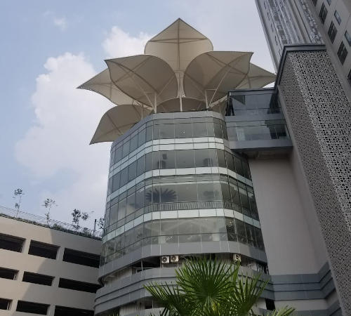 Apartemen Arandra Residence